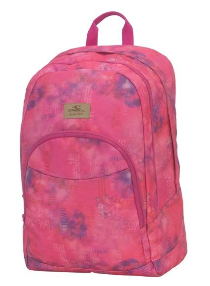 O`Neill Rucksack Pink Backpack