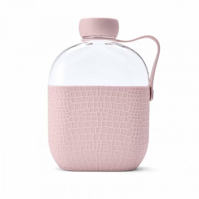 Hip Trinkflasche Pink
