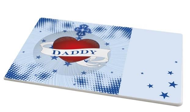 Unterteller Daddy