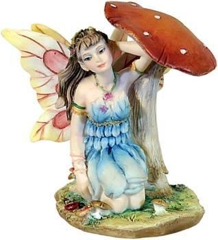 Elfa mit Pliz - Fairyland