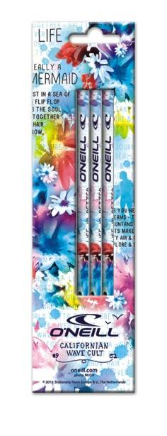 O`Neill Bleistift Set