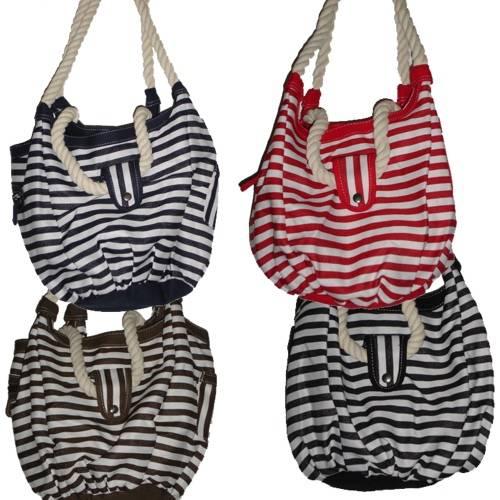 New Bags Strandtasche