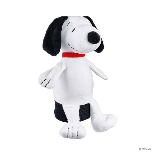 Snoopy Plüsch Figur Handpuppe