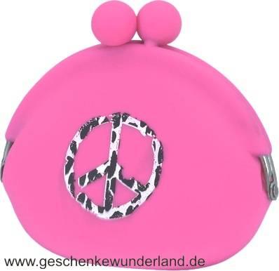 Candy Gledbörse in Pink