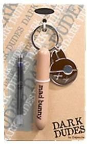 Kugelschreiber Mad Bunny