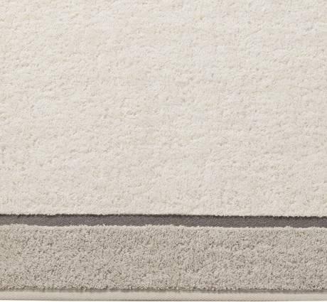 s:oliver Waschhandschuh Weiß