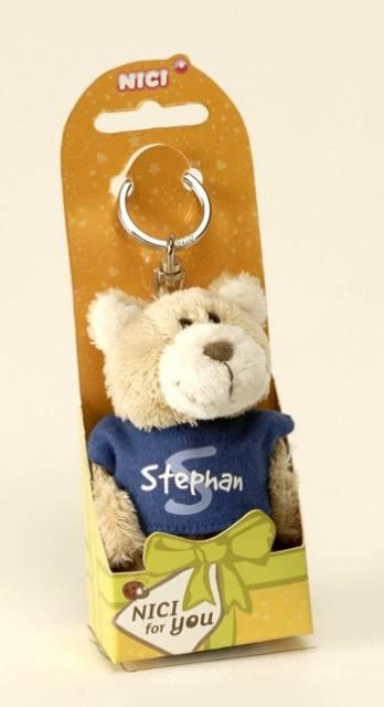 Nici Schlüsselanhänger Stephan