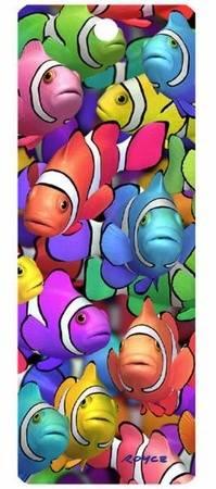 Lesezeichen Clownfische