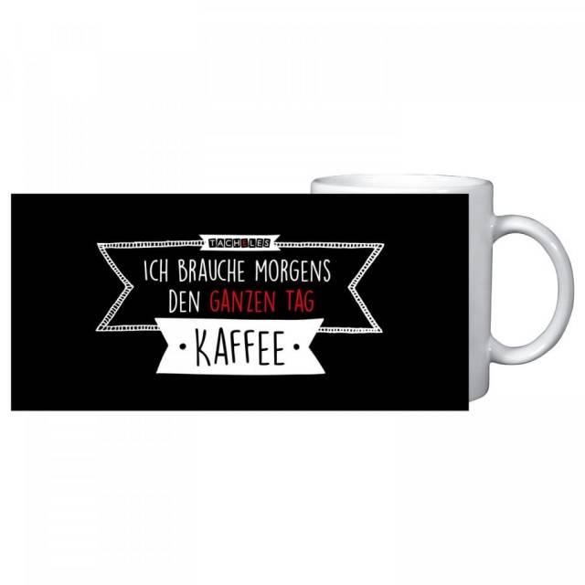 Tacheles Tasse Kaffee