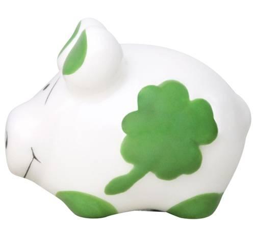KCG Glücksschwein mini mit Magnet