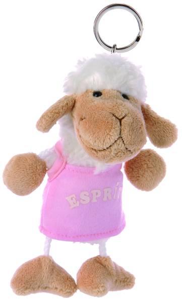 Esprit Schlüsselanhänger Schaf