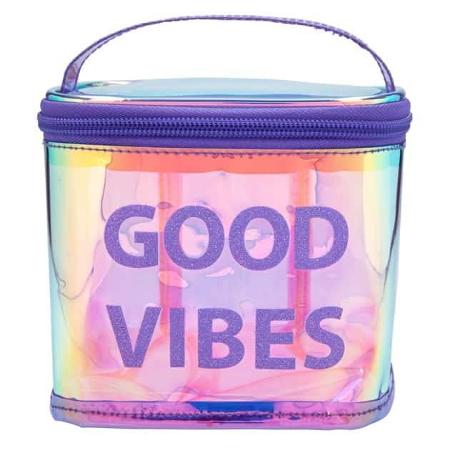 TopModel Kosmetikkoffer Good Vibes