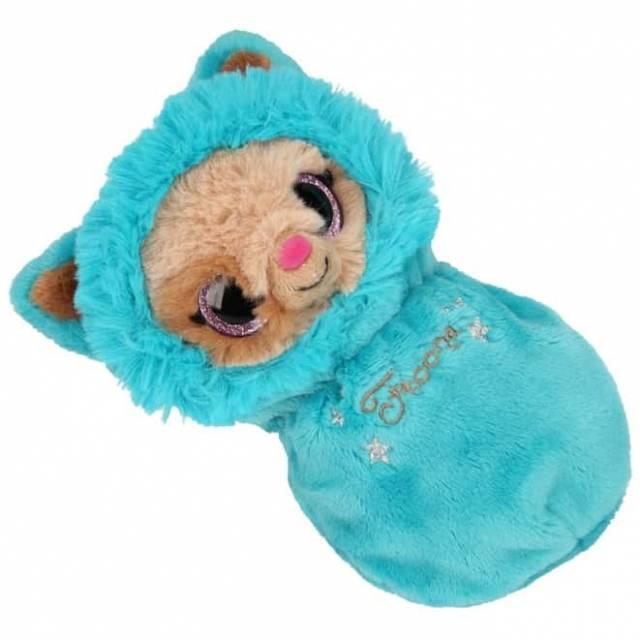 Depesche Minimoomis Fioona im Schlafsack