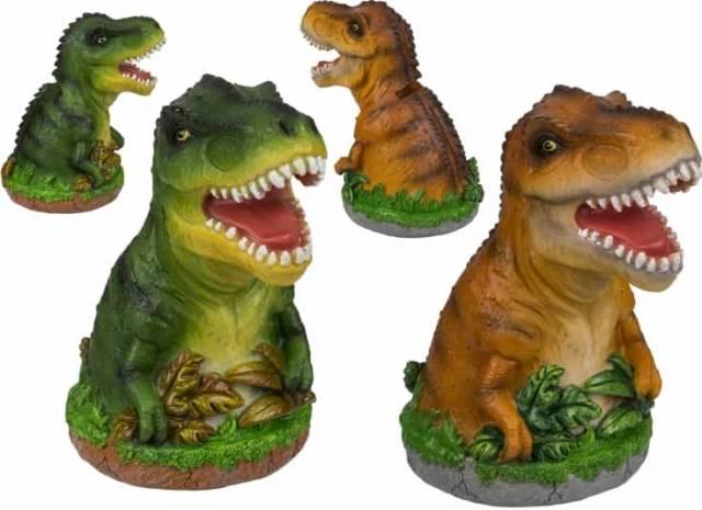 Spardose Dinosaurier