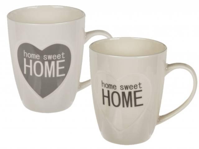 Kaffeetasse Home Sweet Home