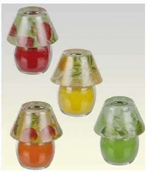 Duftlampe Glaslampe