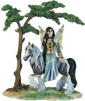 Dragonsite Elfe Travelers