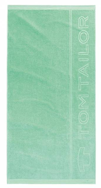 Tom Tailor Strandlaken Mint