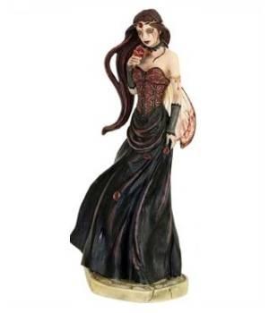 Elfe Rennaisance Rose - Fairysite