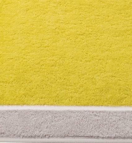 s.oliver Waschhandschuh Gelb