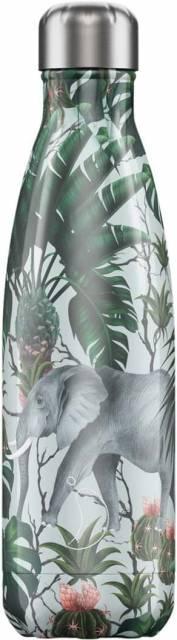 Chilly´s Edelstahlflasche Elefant