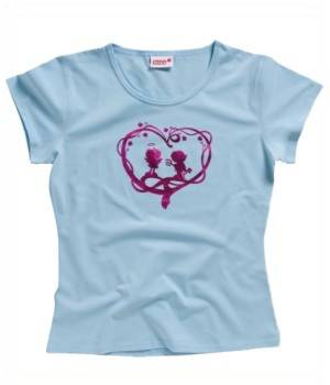 Nici T-Shirt Love