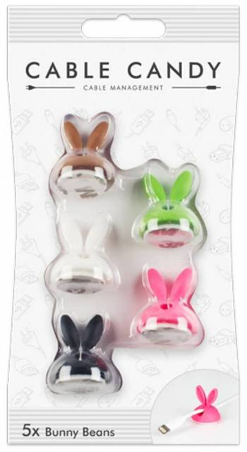 Cable Candy Bunny Beans Mix