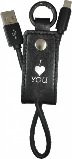 Schlüsselanhänger I Love you