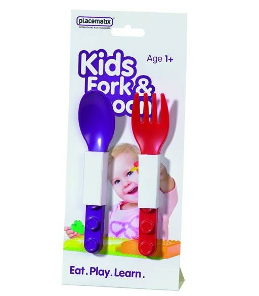 Placematix Kinder Besteck