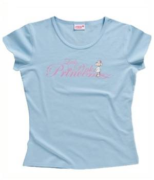 Nici T-Shirt Little Princes