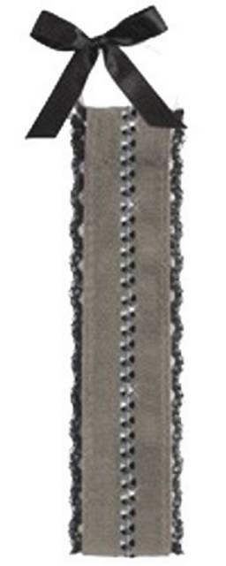 YG Schlüsselanhänger Grau
