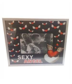 Bilderrahmen Sexy Angel
