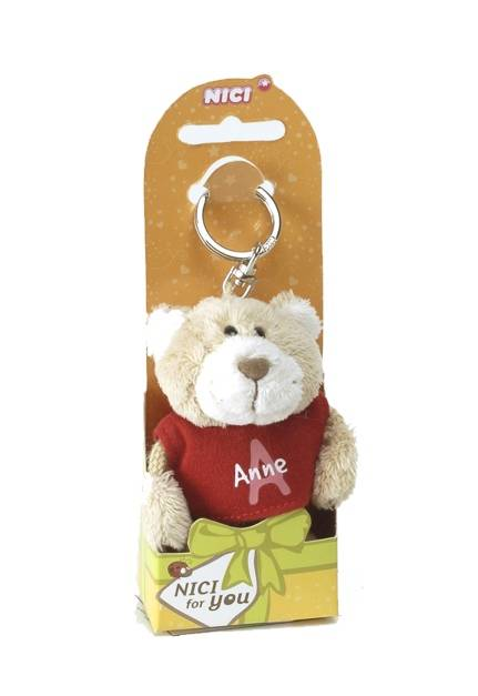 Nici Schlüsselanhänger Anne