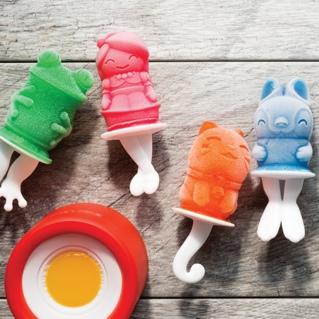 zoku-Eisformen