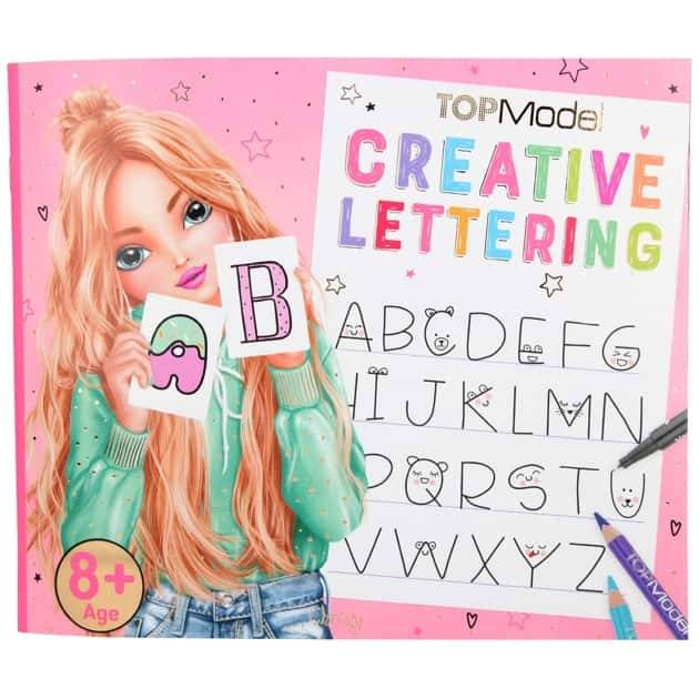 Depesche TopModel Creative Lettering