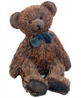Figur Teddy