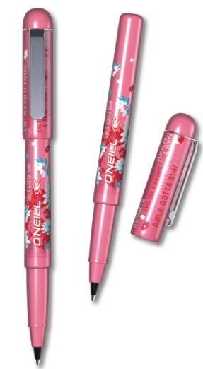 O`Neill Kugelschreiber Pink