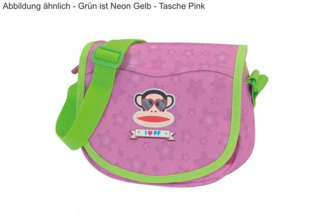 Paul Frank Tasche Love in Pink