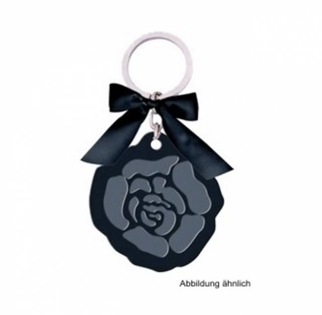 Esprit Schlüsselanhänger Rose