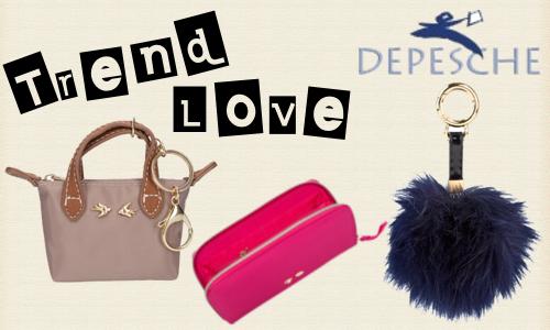 Depesche Trend Love