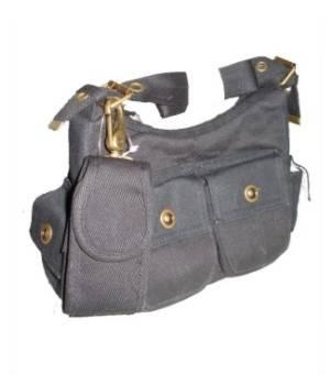 Handtasche New Bag Schwarz