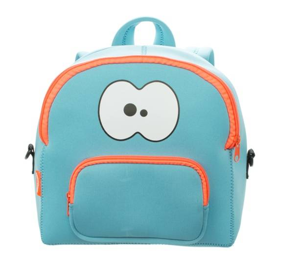 FruitFriends Rucksack S Blau / Orange