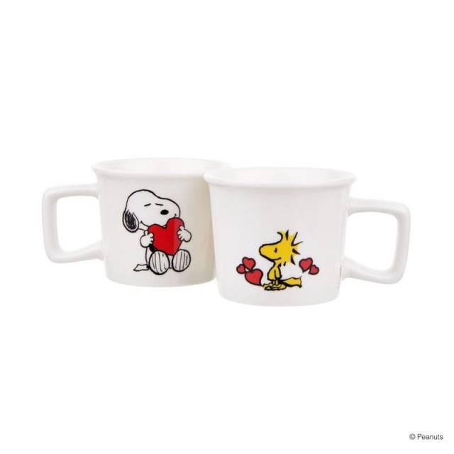 Snoopy Espressotassen * Love *