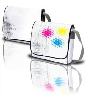 Speedbag CMYK