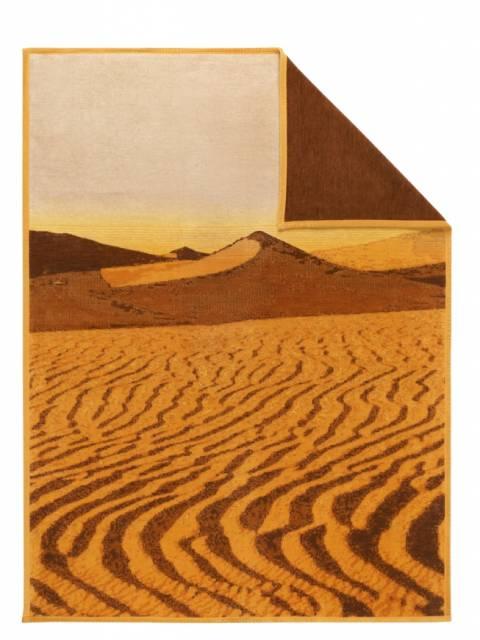 Ibena Jacquard Decke Afrika