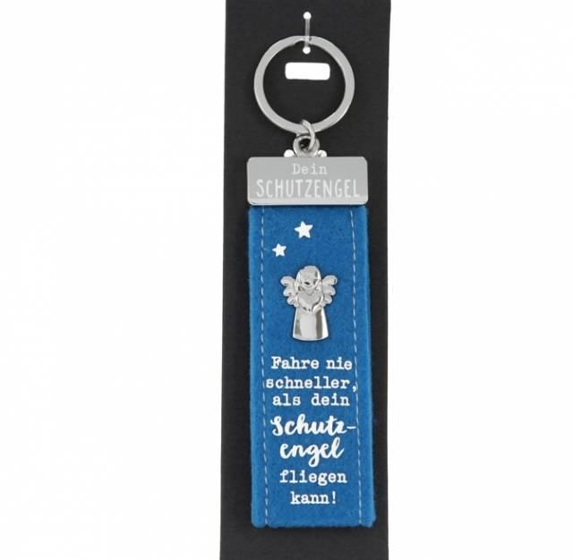 SchutzengelSchlüsselband Ich beschütze dich