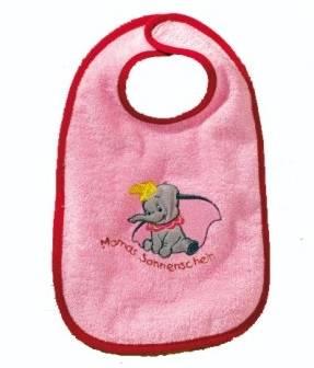 Disney Lätzchen Dumbo