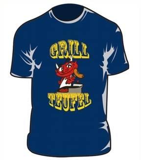 T-Shirt Grillmeister