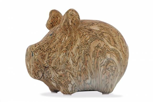 KCG Sparschwein Inspired by Nature Cork
