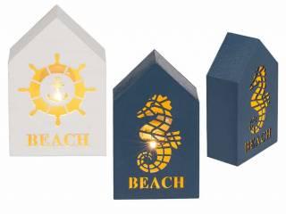 Deko Haus Beach